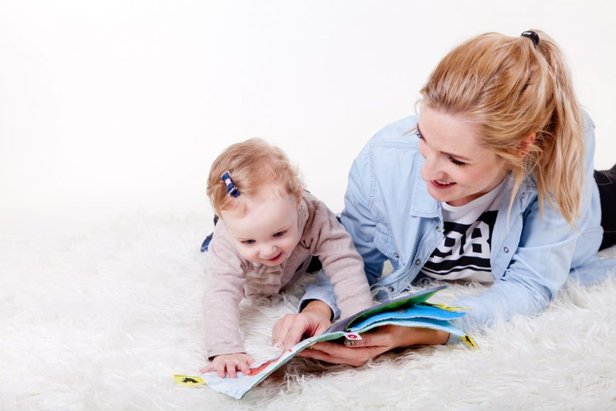 Top 4 Toddler Learning Games