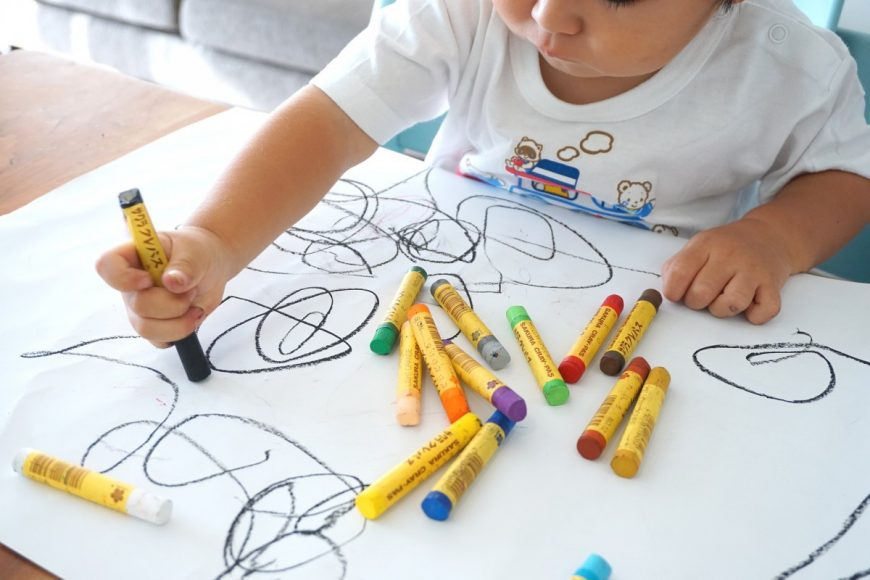 5 Best Ways to Learn Shapes and Numbers for Toddlers