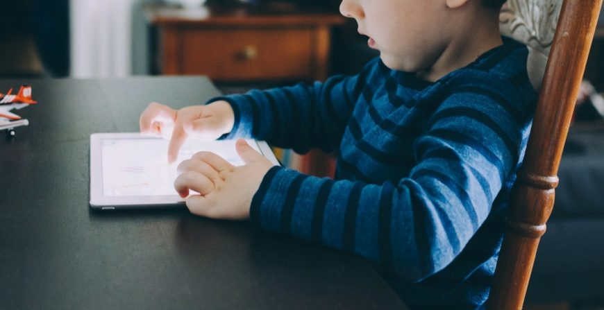 Top 5 Math Game Apps for Kindergarten
